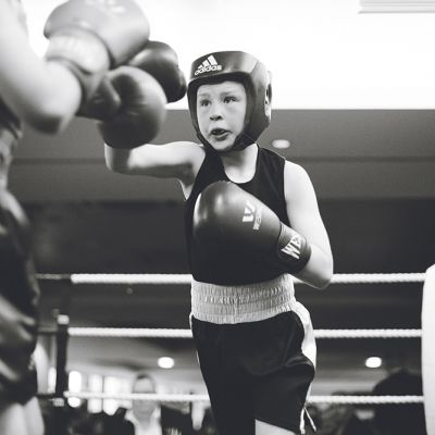 Bellahouston Boxing 16 Of 527