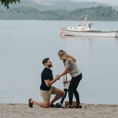 Caitlin And Adam Engagement  May 31 2018 021