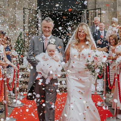 Lynne And Stuart Wedding Day August 11 2018 270